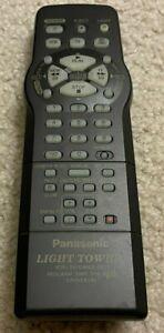 Genuine Panasonic LSSQ0342 Remote Control Original OEM Tested Works