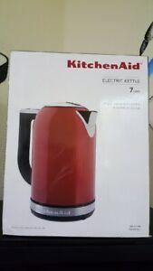 KitchenAid KEK1722ER 1.7L Electric Kettle