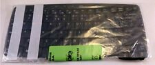 New and original Acer Travelmate 270 530 US int'l keyboard KB.T1802.001