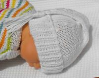 PRINTED KNITTING INSTRUCTIONS-BABY WEE WILLIE WINKY PIXIE HAT KNITTING PATTERN