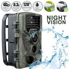 20MP 1080P Wildlife Hunting Camera Trail Motion Activated Security Night Vision