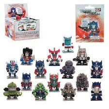 Transformers Series1 Collectible Figurines Foil Blind Pack Figure One Bag