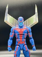 marvel legends custom archangel Wings