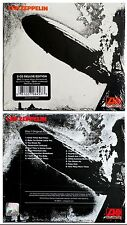 "LED ZEPPELIN *NEW* ""ZEP 1"" 2014 US ATLANTIC RMST 2CD (2nd CD LIVE PARIS 1969)"