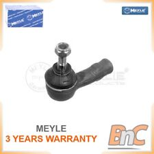 FRONT LEFT TIE ROD END FORD MAZDA MEYLE OEM 1011858 7160204147 HEAVY DUTY
