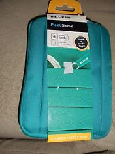 BELKIN PLEAT SLEEVE FOR KINDLE AND KINDLE TOUCH GREENISH