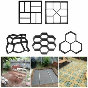(Summer Sale- Save 50% OFF) Mintiml Path Floor Mould