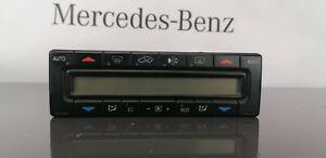 MERCEDES BENZ W210 E320 E500 E55 FRONT AC CLIMATE CONTROL HEATER SWITCH
