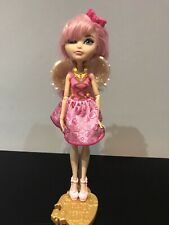 Ever After High CA Cupid Birthday Ball RARE