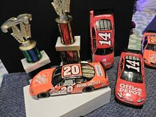 TONY STEWART #20 HOME DEPOT 1:24 scale diecast 2003 MONTE Carlo Action Race car