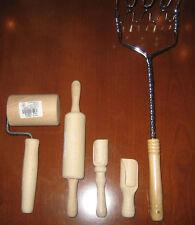 Markenlose Produkte zum Kochen & Genießen aus Holz
