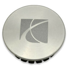 1 Single - 04 05 06 Saturn Ion Relay Wheel OEM Hubcap Center Cap FREE SHIPPING