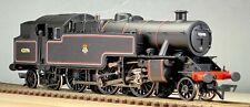 Bachmann 00 gauge 2-6-4T Fairburn class 4MT tank 42096 BR lined black 32-876