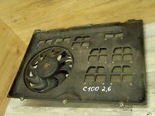 Audi 100 C4  2,6 Lüfter