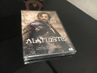 Alatriste DVD Viggo Mortensen Arturo Perez Reverte Sigillata Nuovo