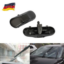 2X Scheibenwaschdüse Spritzdüse Waschdüse Für VW Passat Beetle Jetta Golf