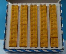50 pcs relays DS1E-M-DC24V coil 24V 30VDC 2A 125VAC 1A AG20144404  SDS Relais