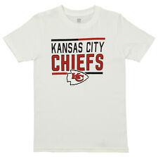 Outerstuff NFL Youth Kansas City Chiefs Short Sleeve Flag Runner Tee