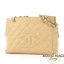 It is a minimatransse line with CHANEL Chanel chain shoulder bag caviar skin