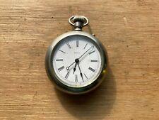 Pocket Watch Manhattan Watch Co.