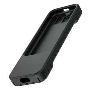 Silicone Protective Case Cover for Apple TV 4 Remote Control(Black)