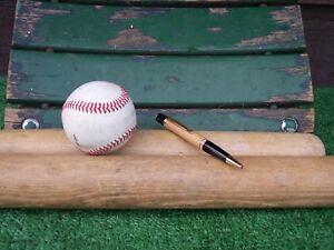 Kansas City Municipal Stadium Pen and Pen Case