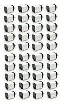 100x 1A USB Wall Charger Plug AC Home Power Adapter FOR Samsung Android iPhone