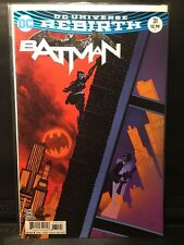 Batman #31  Dc Comic Book  Rebirth  Sharp New Unread Copy!