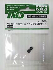 Tamiya 94389 Mini 4WD Parts RC AO 1011 620 Ball Bearing Japan