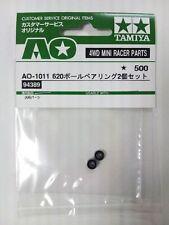New Tamiya 94389 Mini 4WD Parts RC AO 1011 620 Ball Bearing Japan