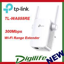 TP-Link TL-WA855RE 300Mbps Wi-Fi Range Extender N300