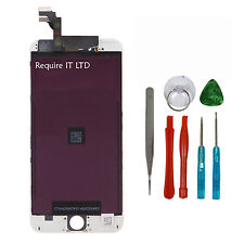 Apple iPhone 6 Plus White Replacement LCD Touch Screen & Digitizer Display Unit