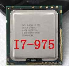 Envío Gratis Intel Core i7 975 CPU/Extreme Edition/LGA 1366/3.33GHz/8MB L3/X58