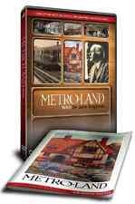 Metroland with Sir John Betjeman -  DVD
