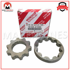 15103-31050 GENUINE OEM OIL PUMP ROTOR SET 1510331050