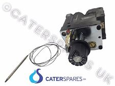 BLUE SEAL MAIN GAS CONTROL VALVE & OVEN THERMOSTAT 100-340°C SIT OVEN FFD FSD