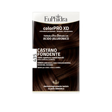 EUPHIDRA COLORPRO XD TINTURA N 435 CASTANO FONDENTE SENZA AMMONIACA