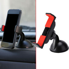 360° Car Cell Phone Holder Windshield Dashboard Suction Cup Mount Bracket