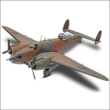 Revell - Maquette militaire Avion Ventura Mk. II RAP - réf: 85-5533 Monogram