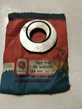 Austin Morris Mini Cooper (Classic) NOS Idler Gear Thrust Washer .134/5 Old BMC