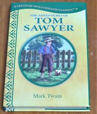 The Adventures of Tom Sawyer by Mark Twain (HARDCOVER) 2010