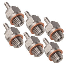 Steel Super Glow Plug RC #3 N3 70117 Hot Engines Kyosho HPI HSP 1:10