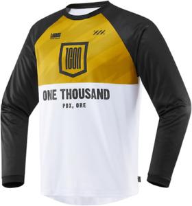 1000 jerseys
