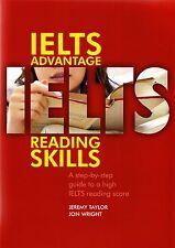 DELTA Guide to IELTS ADVANTAGE READING SKILLS w Answer Key I Taylor Wright @NEW@