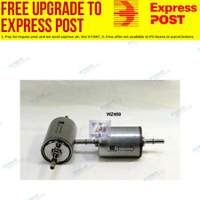 Wesfil Fuel Filter WZ469