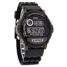 Casio Original New  W-87H-1V Men Digital Alarm Water Resistant Watch W-87H W87