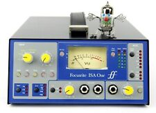 Focusrite ISA One + AD Digital Option Mic Preamp +Neuwertig OVP+ 1.5J. Garantie