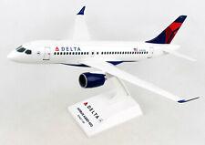 Delta Air Lines-airbus a220-100 - 1:100 - skymarks skr914 avión modelo a220