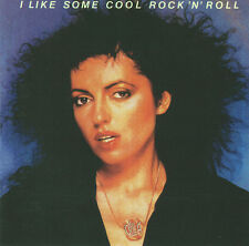 JEWEL CASE CD   Gilla ‎– I Like Some Cool Rock 'n' Roll