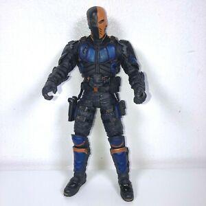 Deathstroke Action Figure DCC Collectibles DC Arrow TV Series See Description
